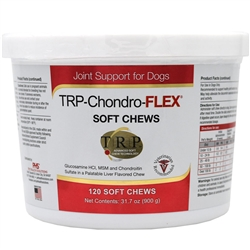 TRP-Chondro-FLEX - Joint Support - (120 Soft Chews)