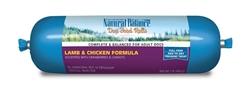 Natural Balance Food Rolls- Lamb & Chicken  Formula