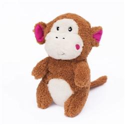 Zippy Paws - Cheeky Chuma, Monkey