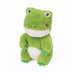 Zippy Paws - Cheeky Chuma, Frog