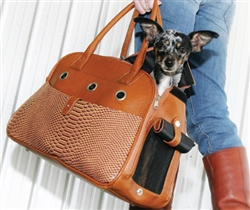 Pet Voyage™ MONACO COFFEE TOTE