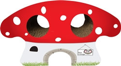 Pay 'n Shapes Medium Habitat Enhancer Mushroom