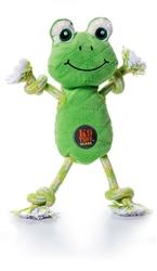 Charming Pet - Tugs-O-Fun Frog