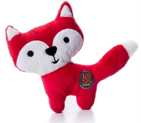 Pip Squeaks Fox