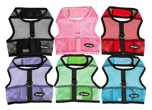 Netted Wrap N Go Harness
