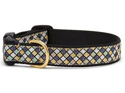 Glitter Collars and Leashes by Up Country