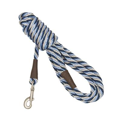 """Small Snap Leash- 3/8"""" x 15ft."""