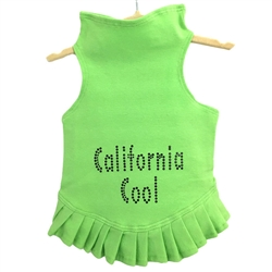 California Cool Dress