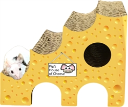 Pay 'n Shapes Medium Habitat Enhancer Cheese