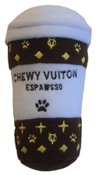 "Chewy Vuiton ""Espawsso"""