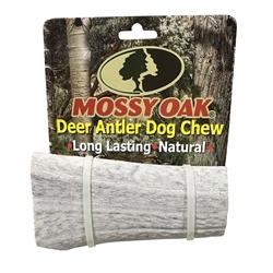 QT Dog - Mossy Oak Antler Chew