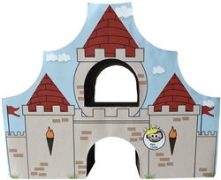 Pay 'n Shapes Medium Habitat Enhancer Castle