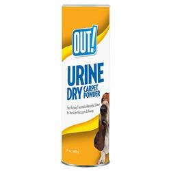 OUT! Urine Dry Carpet Powder, 24 oz