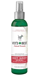 Vet's Best Hot Spot Spray 8oz