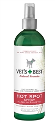 Vet's Best Hot Spot Spray 16oz