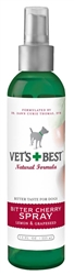 Veterinarian's Best Bitter Cherry Spray 7.5oz