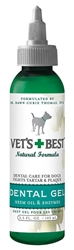Veterinarian's Best Dental Gel 3.5oz