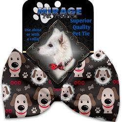 Dapper Dogs Pet Bow Tie