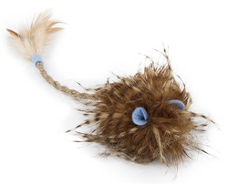 Petlinks - HyperNip Wild Wooly Long Tailed Mouse Cat Toy