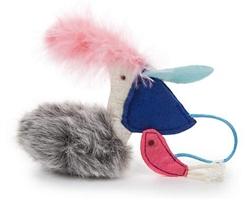 Petlinks -  Sea Hide & Peek Pelican & Fish Catnip Cat Toy