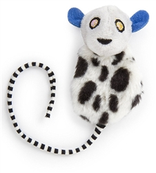 Safari Lemur Lights Electronic Light Cat Toy by Petlinks