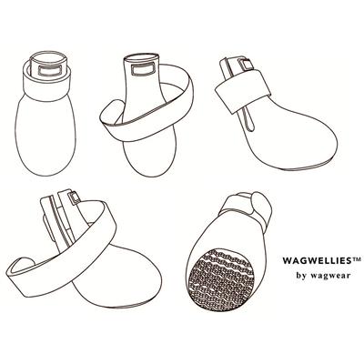 WagWellies™ Boots
