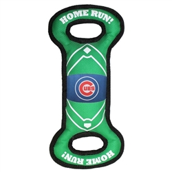 MLB Chicago Cubs Field Tug Toy