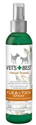 Veterinarian's Best Natural Flea and Tick Spray 8oz