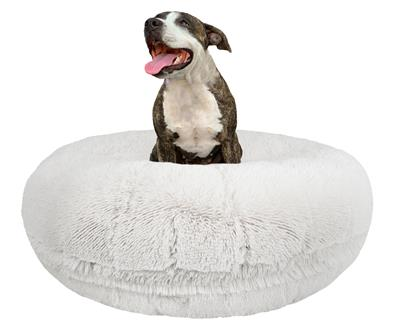 Bagel Bed - Snow White or Customize your Own