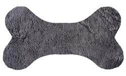 Bone Pillow- Wolfhound Grey or Customize your Own