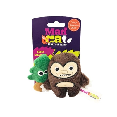 Mad Cat® Sassy Sasquatch 2 Pack x 4