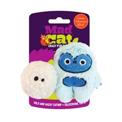 Mad Cat®  Yowlin Yeti 2 Pack x 4