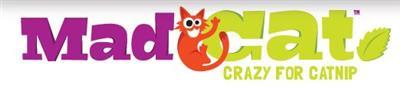 Mad Cat® Cactus Kicker CAT TOY w/Catnip & Silvervine  4 Pack $16.48 ($4.12 EA))