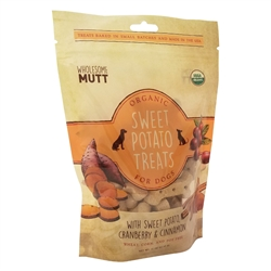 Organic Sweet Potato - 6 count (11 oz)