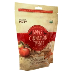 Organic Apple Cinnamon - 6 count (11 oz)