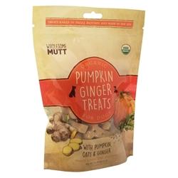 Organic Pumpkin Ginger - 6 Count (11 oz)