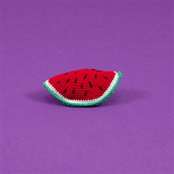 COTTON CROCHET WATERMELON