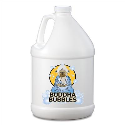 Buddha Bubbles Organic Shampoo 1 gal.