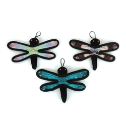 Dragonfly Flyers Cat Toys - Assorted