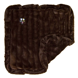 Blanket- Godiva Brown or  Customize your Own