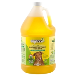 Espree Doggone Clean 50:1 Shampoo, 1 Gallon