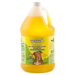 Espree Doggone Clean 50:1 Shampoo, 1 Gallon