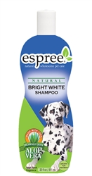 Espree Bright White Shampoo, 20oz