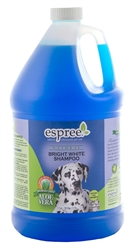 Espree Bright White Shampoo, 1 Gallon