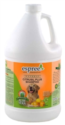 Espree Citrusil Plus Shampoo, 1 Gallon