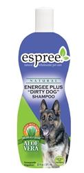 "Espree Energee Plus ""Dirty Dog"" Shampoo, 20oz"