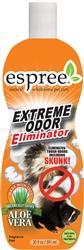 Espree Extreme Odor Eliminator Shampoo, 20oz