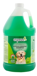 Espree Hypo-Allergenic Shampoo, 1 Gallon