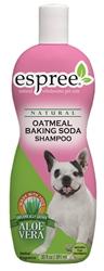 Espree Oatmeal Baking Soda Shampoo, 20oz