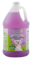 Espree Perfect Calm Shampoo, 1 Gallon
